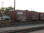Greenville, SC at Amtrak Station