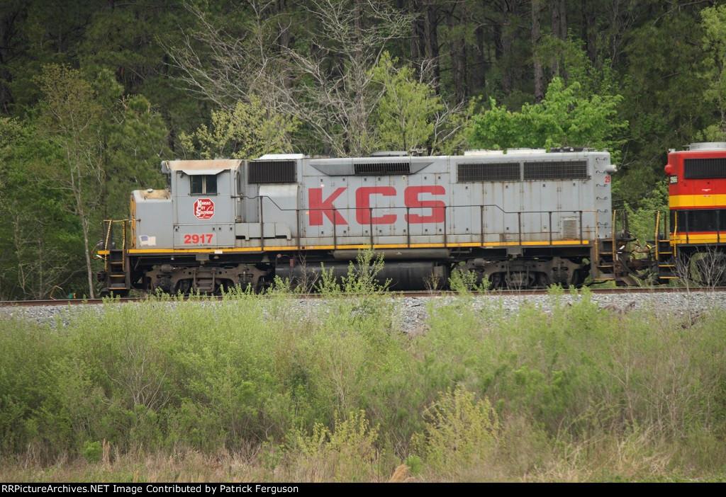 KCS 2917