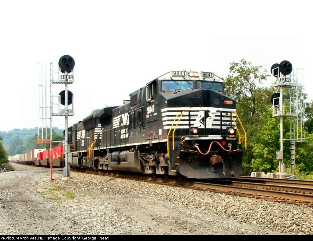 NS 9841 9/9/2005