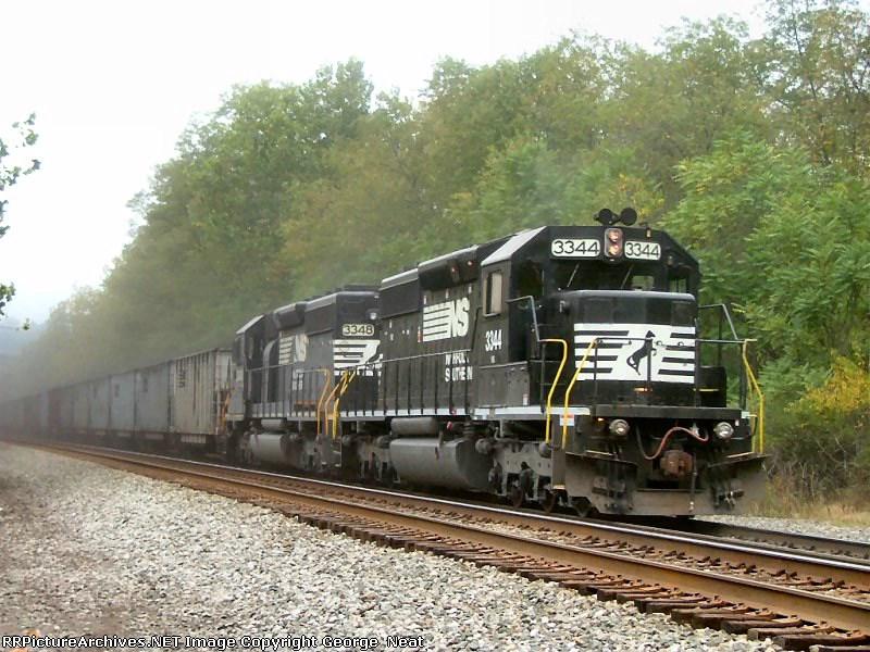 NS 576 helpers 10/11/2005