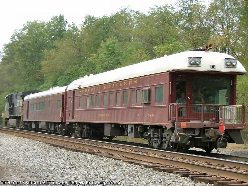 NS 905 10/11/2005