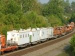 NS 949 Camp Train 9/18/2005