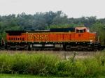 BNSF 811