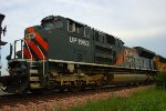 UP 1983 - WP Heritage Locomotive