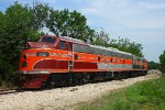 Rock Island Locomotives