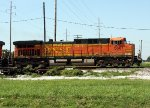 BNSF 5661