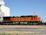 BNSF 5043