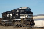NS SD70M-2 2689