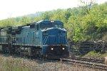 NS 8-40CW 8460 Leads 69Q
