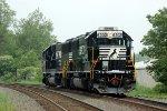 NS SD40E 6302