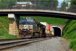 NS 9-40CW 9173 leads 23M