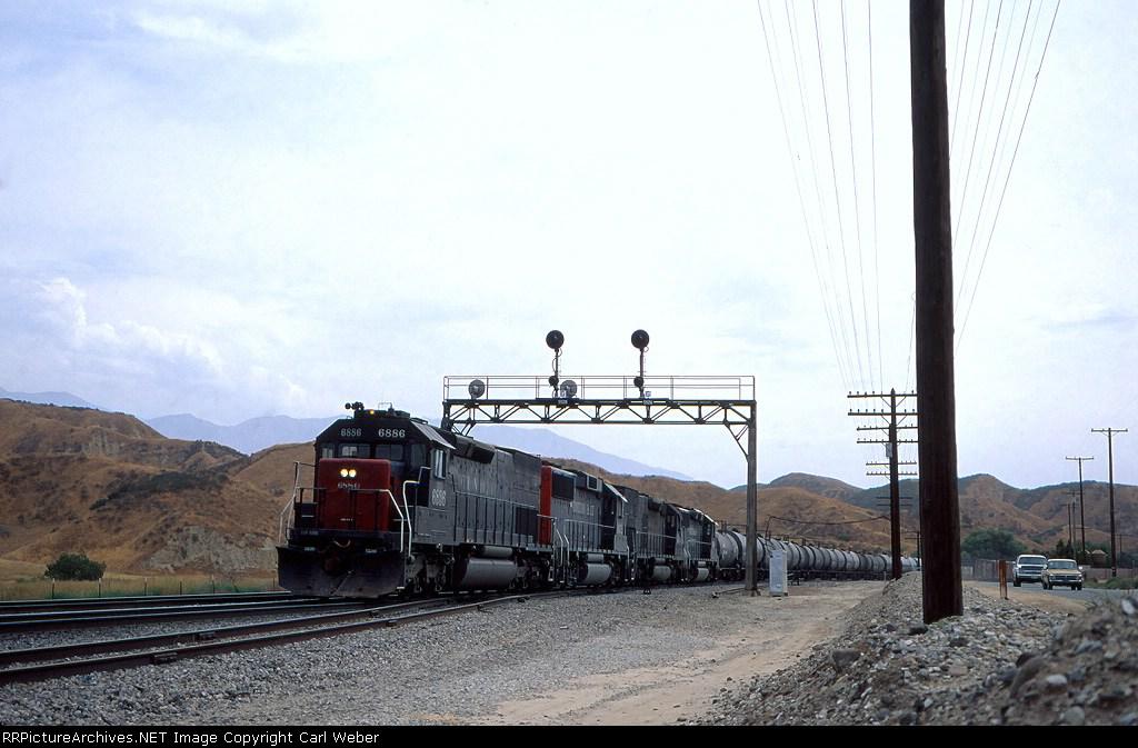SP 6886 West