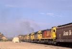 ATSF 3445 East