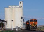 BNSF 962 West
