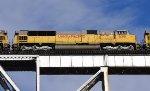 Union Pacific #8291