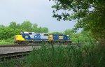 Y train