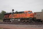 BNSF 5954
