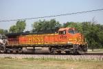 BNSF 4458