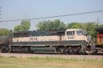 BNSF 9658