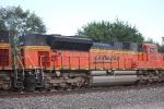 BNSF 9168