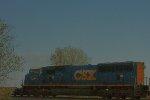 CSX 4737