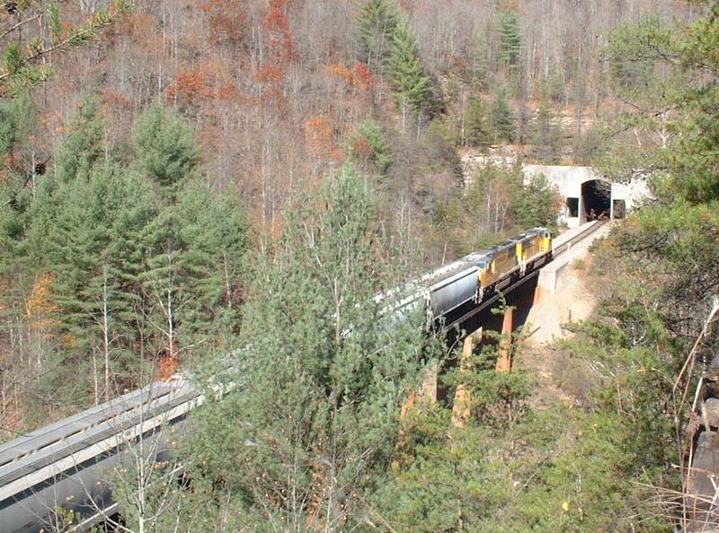 NS Train 53N-02