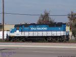 KYLE 1829 on siding
