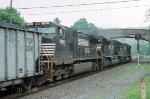 NS 6752,NS 2759 and NS 9566