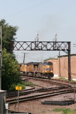UP 5774 East