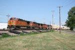 BNSF 5324 West