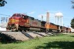 BNSF 4700 West