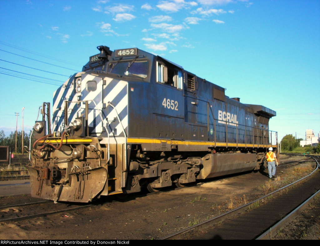 BCOL 4652