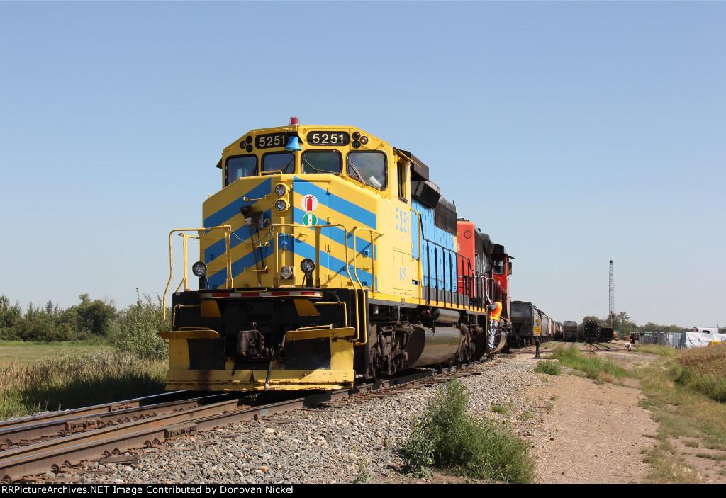 BRR 5251