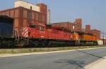 NREX 5732 Goes Warehouse Mania