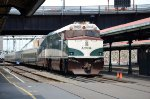 Amtrak #90250