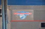 Amtrak Pacific Parlor Car