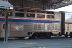 Willamette Valley-Pacific Parlor Car