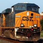 CSX 5304 on Q333