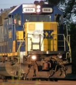 CSX Q367