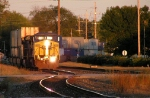 CSX R145