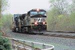 NS 9389 and NS 9657