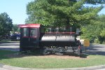 Laclede Christy 0-4-0