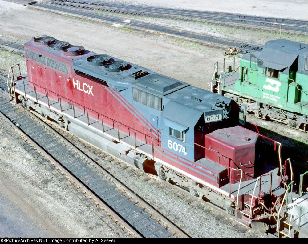 HLCX 6074