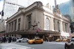 Historical Grand Central Terminal