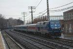 P32AC-DM 207