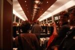 Indianapolis Viewliner Diner 8400