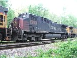 UP 6212(Ex SP) at Sunbury Pa