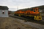 BPRR Johnsonburg Switcher