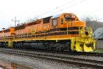 BPRR SD45-2 462