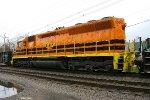 BPRR SD40-3 3064